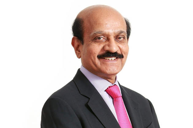 BVR Mohan Reddy-The Executive Chairman of Cyient and Chairman of NASSCOMM