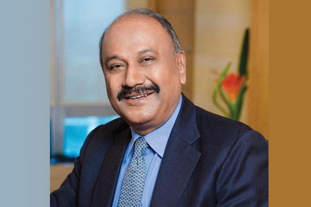 Grandhi Mallikarjuna Rao-Founder and the Chairman of GMR Group