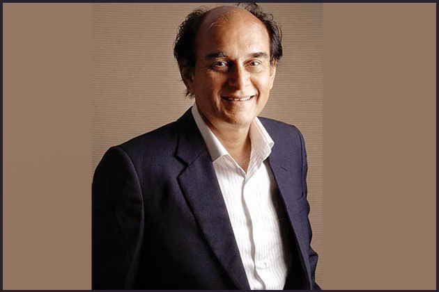 Harsh Mariwala- Chairman of the Marico Limited