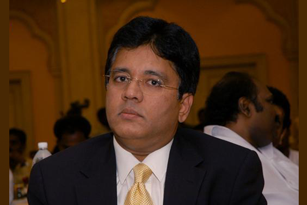 Kalanithi Maran- The chairman of Sun Group and Television King of South India