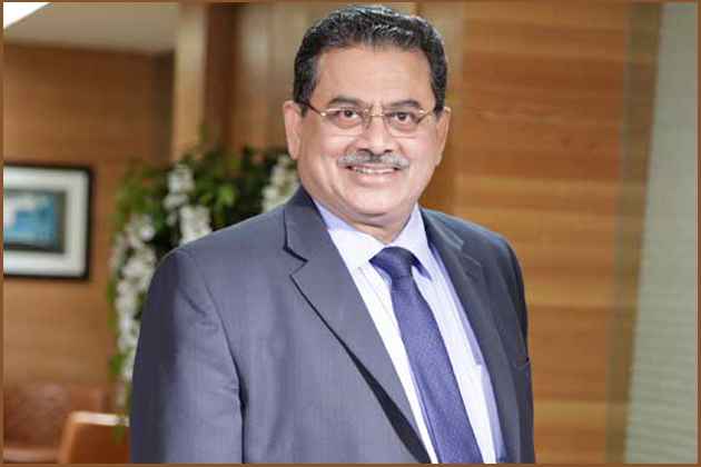 Mathai George George Muthoot is the Chairman-Muthoot Group and Lay Trustee