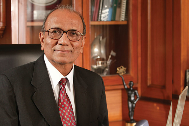 QimatRai- Chairperson of the Havells, electrical company