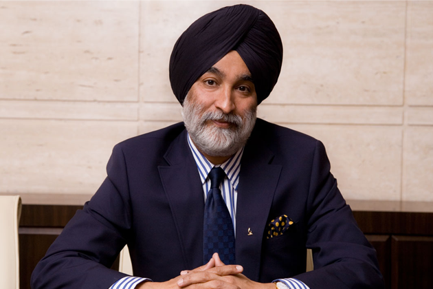 Analjit Singh-The Founder and Chairman of Max Healthcare