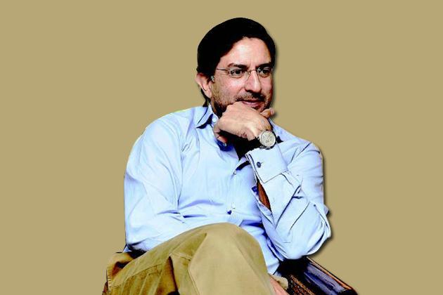 GautamThapar-The Founder of the Avantha Group