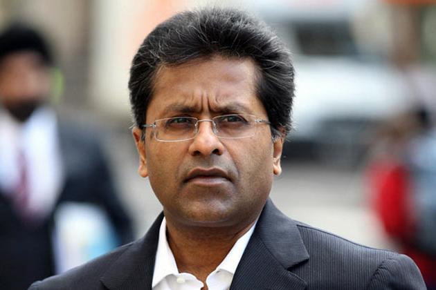 Lalit Modi-The President and Managing Director of Modi Enterprises