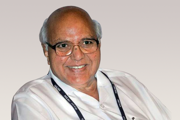 Ramoji Rao-Founder of Ramoji Groups
