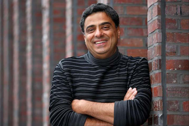 Ronnie Screwvala-The Founder and CEO of UTV Group