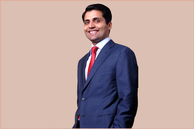 Sameer-The Founder and The Chairman of Indiabulls