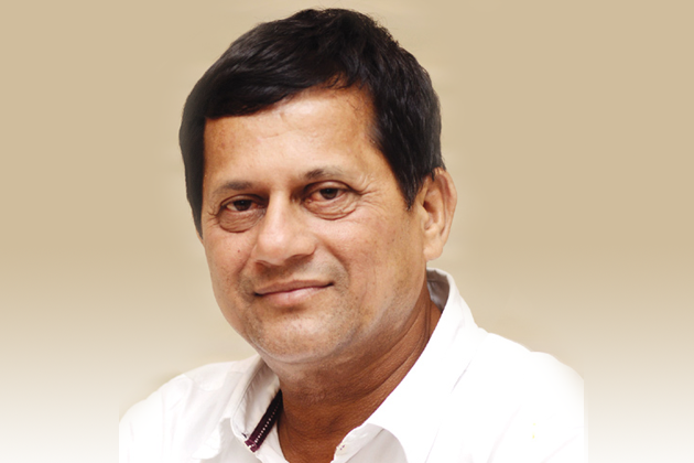Achyuta Samanta-The Founder of KIIT Group of Institutions and Kalinga Institute of Social Sciences