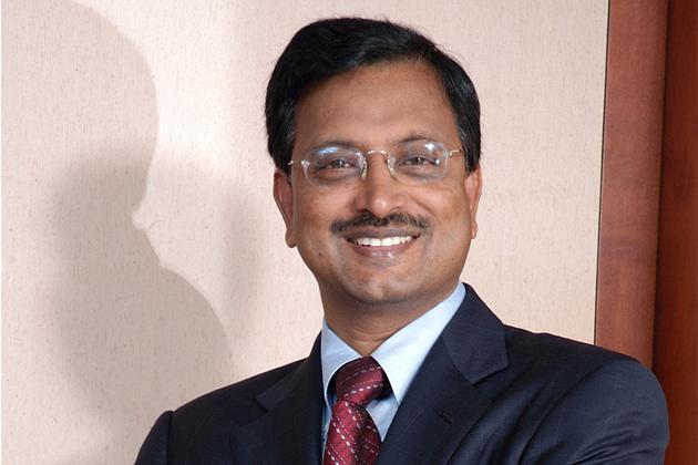 Ramalinga Raju - The Former Chairman and the Founder of Satyam Computer Services