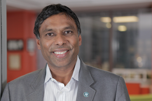 Naveen Jain - The Founder and Former CEO of Blucora