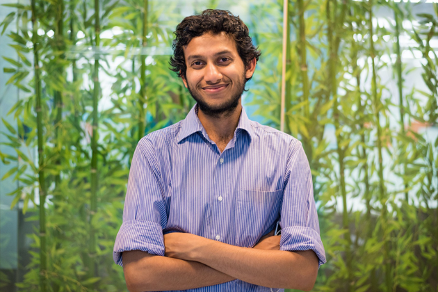 Ritesh Agarwal - The Founder and the CEO of OYO Rooms