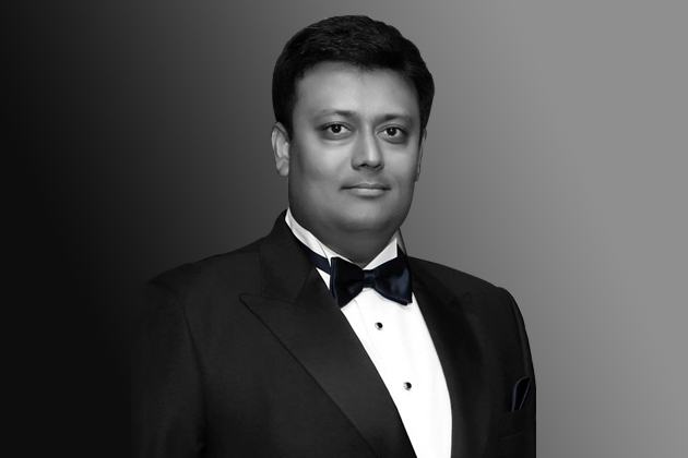 Shamit Khemka-The Founder and the CEO of SynapseIndia